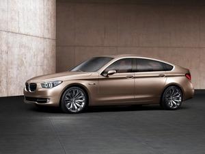 ���� BMW 5-series GT