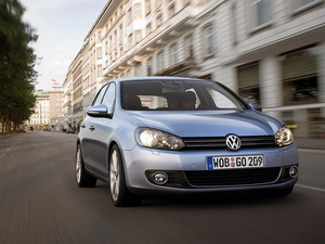 ���� VW Golf