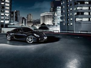 ���� Porsche