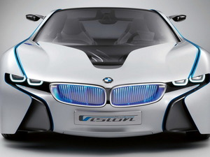 ���� BMW Vision ED