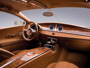 ���� Bugatti Galiber