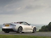 Обои для рабочего стола: Aston Martin DBS