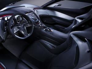 ���� Chevrolet Corvette Concept