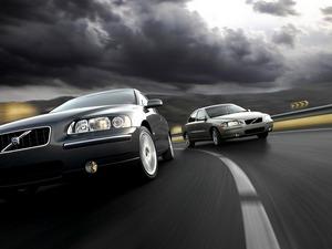 Обои Volvo