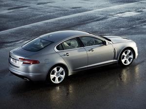 ���� Jaguar XF