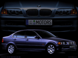 ���� BMW 3-series