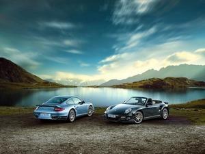 ���� Porsche Cayman S