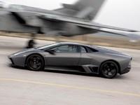 Обои для рабочего стола: Lamborghini Reventon