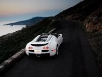 Обои для рабочего стола: Bugatti Veyron