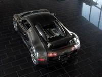Обои для рабочего стола: Bugatti Veyron Mansony