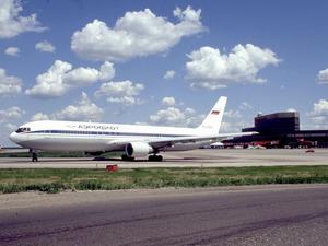 Обои B-767