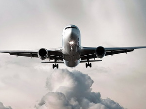 Обои Boeing 767-300