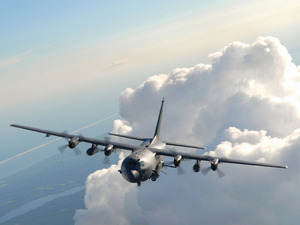 Обои AC-130