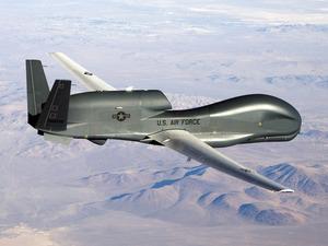 Обои RQ-4 Global Hawk