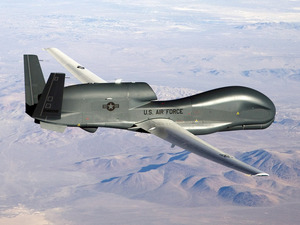 ���� RQ-4 Global Hawk
