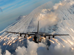 ���� Lokheed AC-130 Hercules