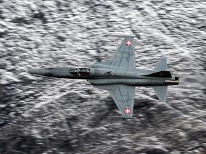 Обои F-5E Freedom Fighter