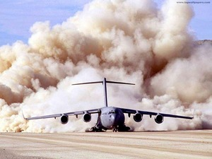 Обои C-17 Globemaster