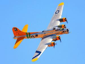 Обои B-17