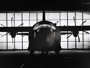 Обои C-130