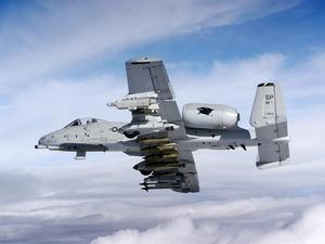 Обои A-10 Thunderbolt