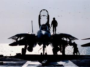 Обои F-14