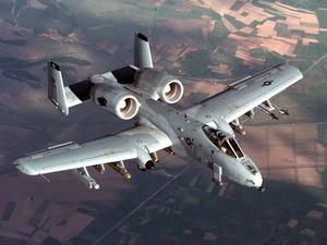 ���� A-10 Thunderbolt