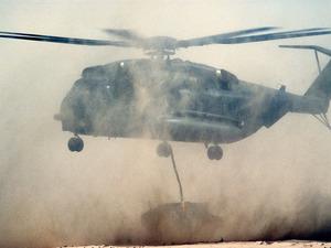���� CH-53� Stelion