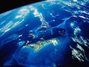 Обои Планета Земля