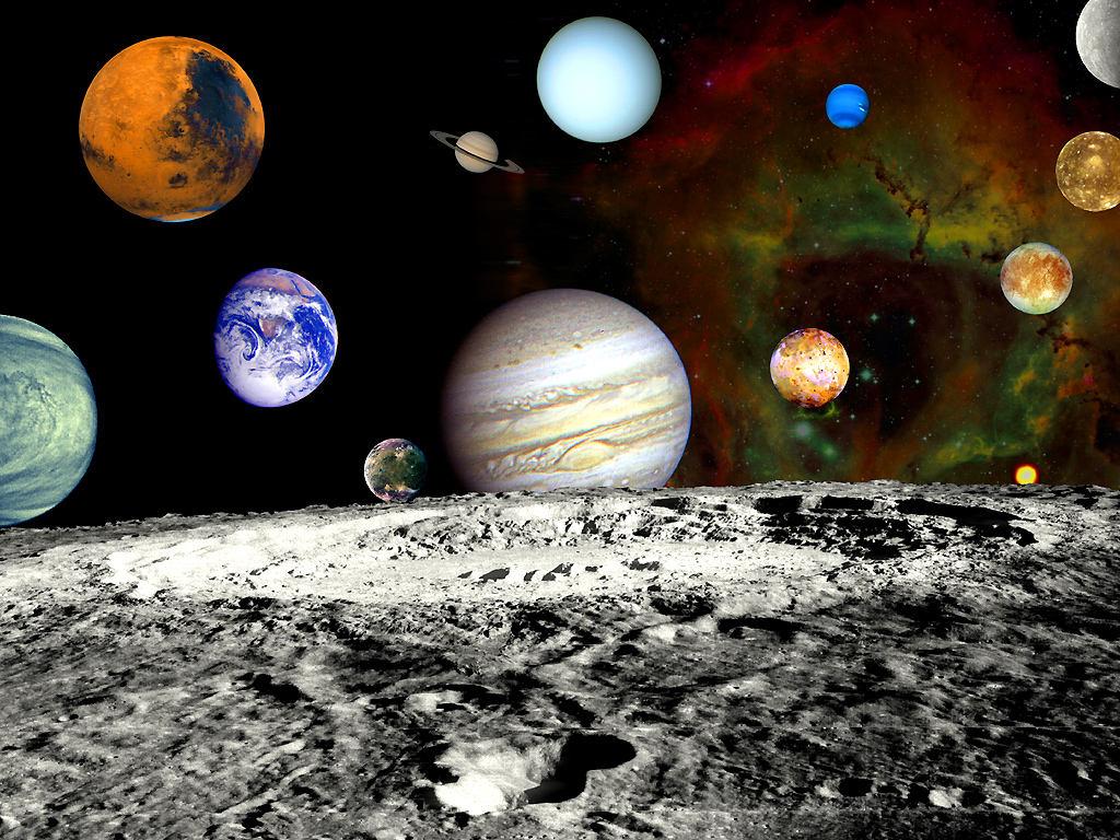 фото планет нашей солнечной системы фьюжн результатам
