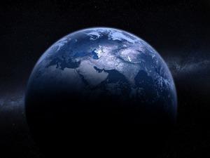 Обои Земля