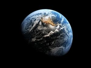 Обои Наша планета