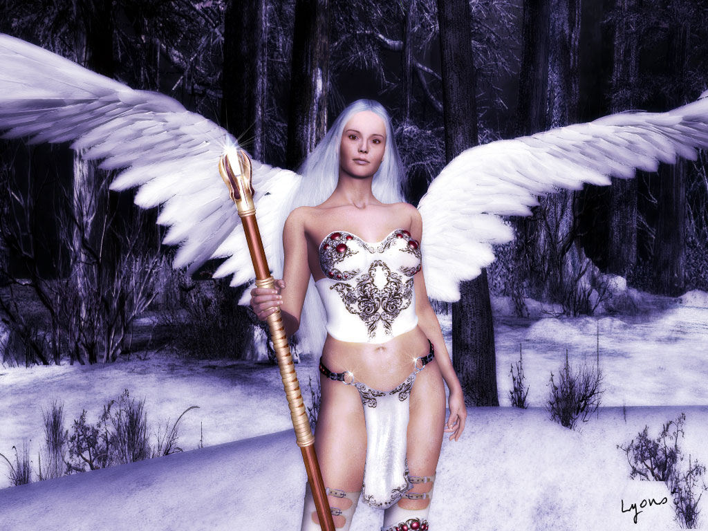 «Снежные Ангелы» — 2006