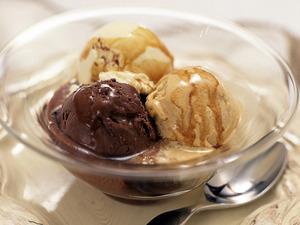 Обои Мороженое