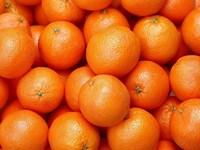 Обои для рабочего стола: Апельсины