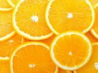 Обои для рабочего стола: Апельсин