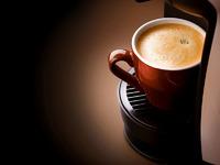 Обои для рабочего стола: Кофе