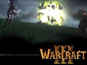 Обои Warcraft