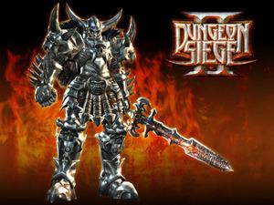 Обои Dungeon Siege II
