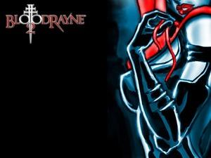 ���� Blood Rayne 2
