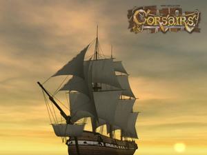 ���� Corsairs