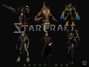 ���� StarCraft