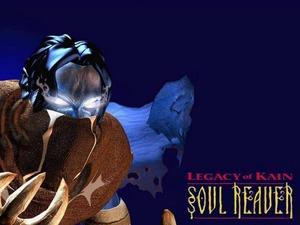 Обои Soul Reaver