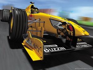 ���� F1: Racing Championship