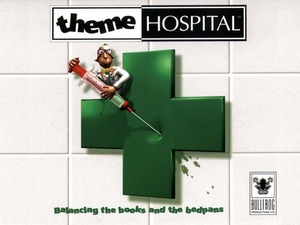 ���� Theme Hospital