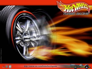 ���� Hot Wheels