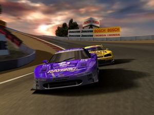 Обои Gran Turismo 2