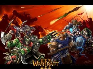 Обои Warcraft III