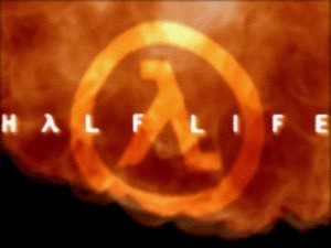 Обои Half-Life