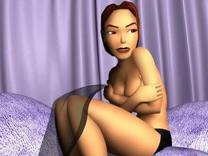 Обои Tomb Raider